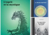 Disponible à la vente au CAVY Shala : livres et tapis de yoga