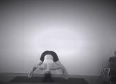 Cours de yoga semi privés réservé aux publics prioritaires : sur ordonnances ou pour professionnels
