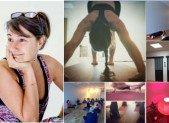 Stage de fin d'année : Yoga nidrâ, Vinyasa yoga, Discussion sur le sanskrit 29 juin 2019 animé par Zoé et Florence